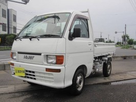A potência do motor rotativo: Daihatsu hijet parts uk